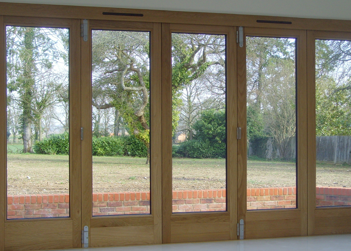 Timber Interior Doors